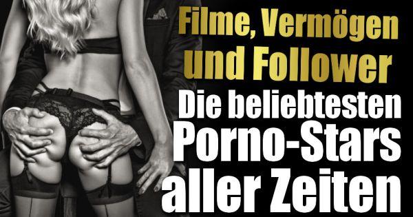 Die Beliebtesten Pornos