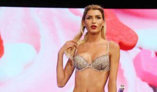 """Giuliana Farfalla kommt aus dem Dschungelcamp und geht zu """"Miss Germany"""". (Foto)"""
