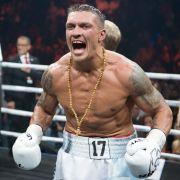 Huck-Bezwinger Usyk erreicht als erster Boxer Finale um Ali-Trophy (Foto)