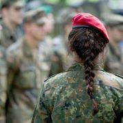 234 Sex-Attacken! Bundeswehr in Erklärungsnot (Foto)