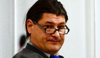 Mario Lehmann empörte mit Vulgär-Sprache. (Foto)