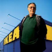 Ikea-Gründer mit 91 Jahren gestorben (Foto)
