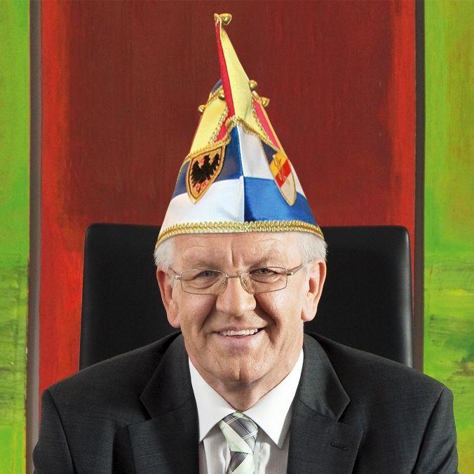Die Festsitzung des Aachener Karnevalsvereins online sehen (Foto)