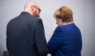 CDU-Generalsekretär Peter Tauber leidet an einer entzündlichen Darmerkrankung. (Foto)
