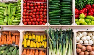 Lidl, Aldi und Co. wollen Plastikverpackungen reduzieren. (Foto)