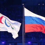 Russen starten bei Paralympics unter neutraler Flagge (Foto)