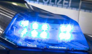 Prügel-Drama am Sonntagabend in Langenfeld im Kreis Mettmann. (Foto)