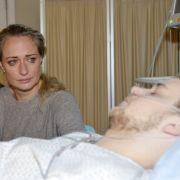 Todes-Drama bei GZSZ! Jonas kämpft um sein Leben (Foto)