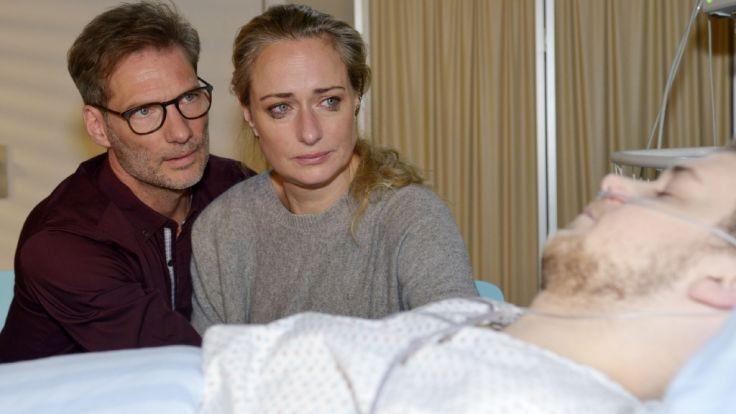 GZSZ-Ausstieg: Stirbt Jonas den Serientod?