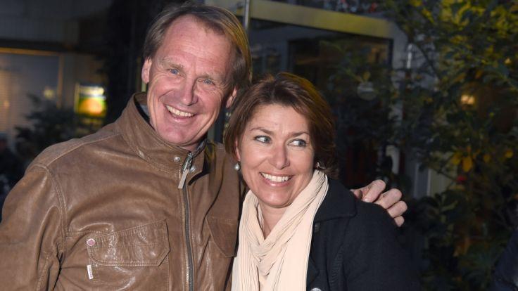 Mit seiner Ehefrau Brigitte Wasmeier, genannt Gitti, ist Markus Wasmeier seit 1991 glücklich verheiratet.