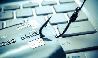 Phishing-E-Mails sollen Empfängern persönliche Daten entlocken oder den Computer mit Schadsoftware infizieren. (Foto)