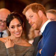 Müssen Meghans Eltern für die Hochzeit zahlen? (Foto)