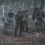 DIESE Netflix-Serie läutet mit Regen den Weltuntergang ein (Foto)