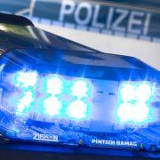 Schüsse in Darmstadt - Polizei findet 2 Tote nach Bluttat (Foto)