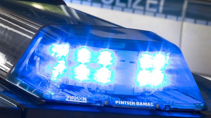 Zwei Tote in Darmstadt: Polizei vermutet Tötung und Suizid