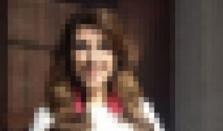 """Sie ist die erste bestätigte Kandidatin bei """"Let's Dance"""". (Foto)"""