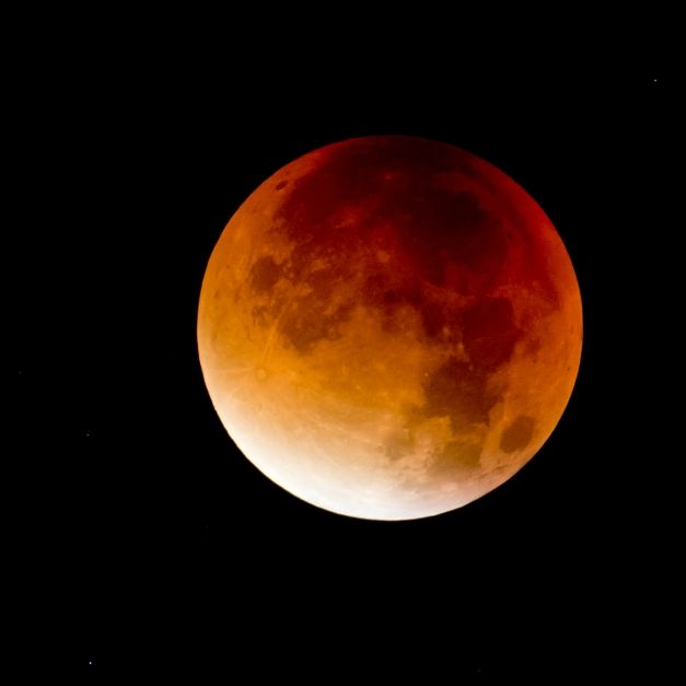 Mondfotos wie ein Profi! Perfekte Bilder mit dem Handy schießen (Foto)