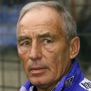 Ex-Bundesliga-Trainer stirbt mit 80 Jahren (Foto)