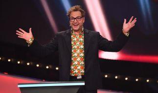 """Zu """"Paul Panzers Comedy Spieleabend"""" hat sich der Showmaster eine Reihe illusterer Gäste eingeladen. (Foto)"""
