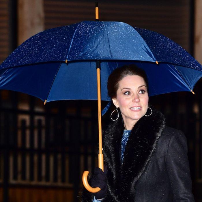 Durchgefallen! Herzogin Kate wird wegen DIESEM Kleid verspottet (Foto)