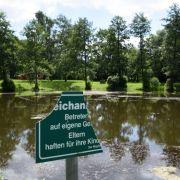 Todesursache geklärt! Mädchen (17) ertrank in Teich (Foto)
