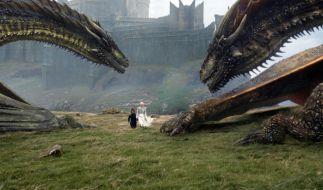 Wird Daenerys Targaryen jemals über Westeros herrschen? (Foto)