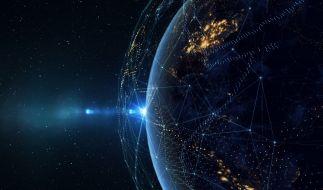 Steht der Erde ein Polsprung bevor? (Foto)
