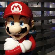 Nintendo plant Spieleklassiker fürs Smartphone (Foto)