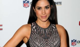 "Meghan Markle war Haupdarstellerin in der US-Serie ""Suits"". (Foto)"