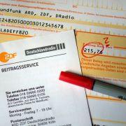 GEZ-Gebühren sollen steigen (Foto)