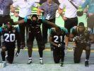 Deshalb knien manche Spieler bei der Nationalhymne!