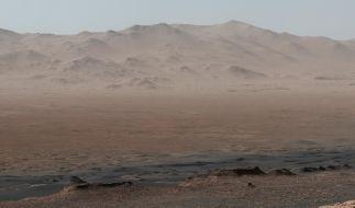 Die Nasa hat neue Mars-Fotos veröffentlicht. (Foto)