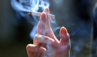 An vielen Stränden Thailands gilt ab sofort striktes Rauchverbot. (Foto)
