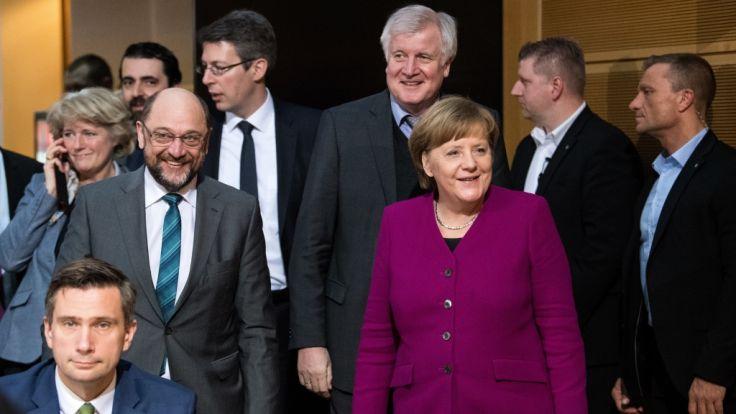 Unfassbar schlecht von der SPD verhandelt