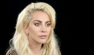 Lady Gaga leidet unter Fibromyalgie. (Foto)