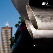 VW will die US-Dieselprozesse verschieben lassen. (Foto)