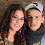 Herzkatheter! Sohn Alessio mehrere Tage im Krankenhaus (Foto)