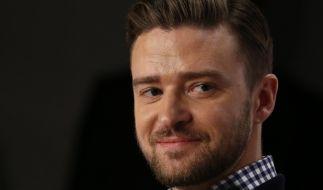 Justin Timberlake hat es an die Spitze des Pop-Olymps geschafft. (Foto)