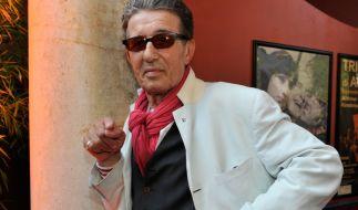 Schauspieler Rolf Zacher ist im Alter von 77 Jahren gestorben. (Foto)