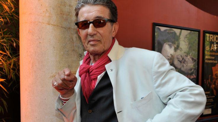 Schauspieler Rolf Zacher gestorben