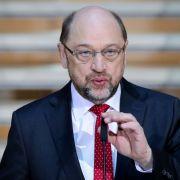 DIESE Stars kritisieren die internen SPD-Machtkämpfe (Foto)