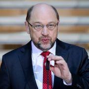 SPD-Debatte: Schulz soll auf Posten verzichten (Foto)