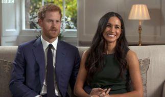 Prinz Harry und Meghan Markle werden am 19. Mai 2018 heiraten. (Foto)