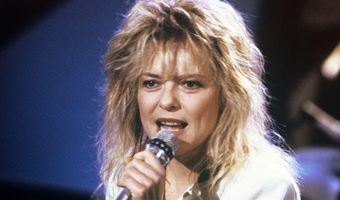 France Gall, Sängerin (09.10.1947 - 07.01.2018)