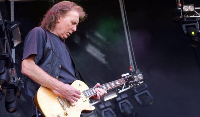 Eddie Clarke, Musiker (