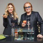 Robert und Carmen Geiss zocken gegen Paare um 20.000 Euro (Foto)