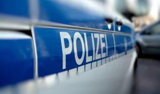 In Glashütten hat ein Rentner auf eine Polizistin gefeuert. (Foto)