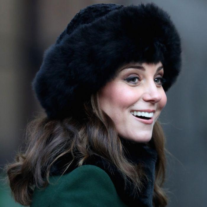 Herzogin Kate überrascht mit kurioser Namensänderung (Foto)