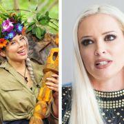 Dschungelkönigin hängt ihre Schwester Daniela Katzenberger endgültig ab! (Foto)