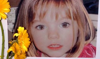Maddie McCann wird seit über zehn Jahren vermisst. (Foto)